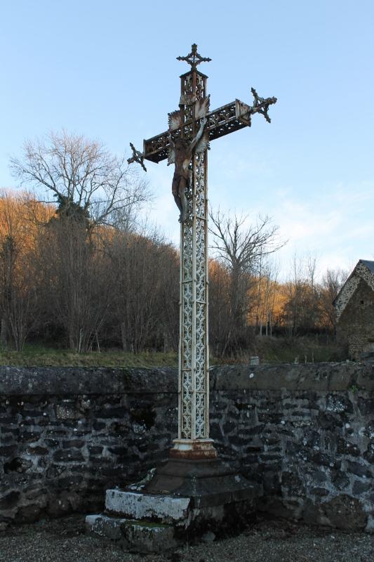 croix du cimetière pt